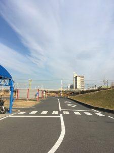 横浜校(※旧:綱島校)スタート場所